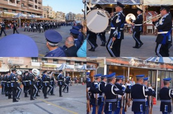 Police Day 2014: 200th anniversary celebrations held in Gozo
