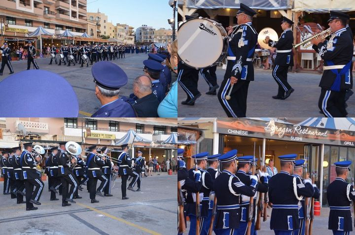 Police Day commemoration ceremony in Gozo next week