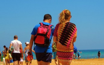 Inbound tourists for June up 8.6% & total expenditure up 8.5%