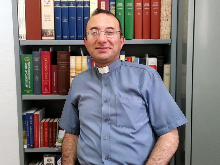 Pope Francis appoints Maltese Theologian, Rev Dr Hector Scerri as Consultor
