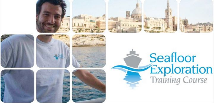 Second edition of the Seafloor Exploration Training Course