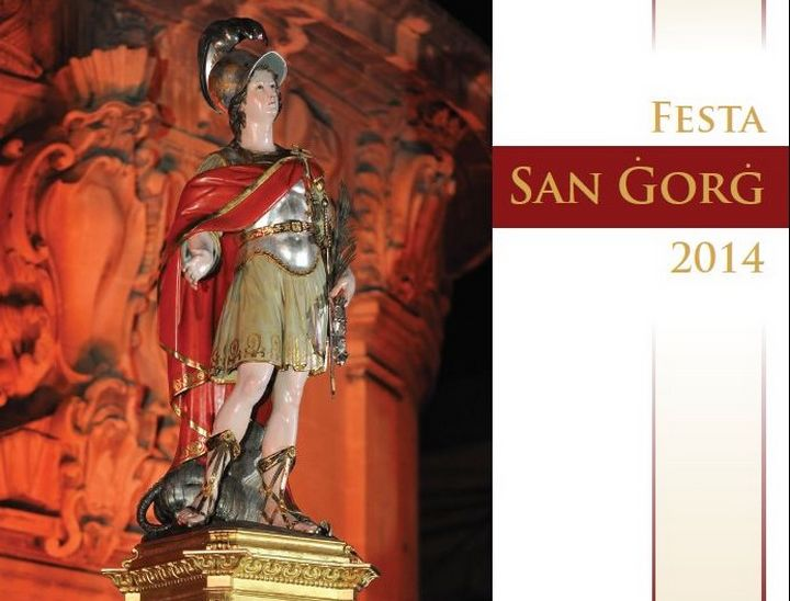 St George's Feast celebrations taking place this weekend in Victoria