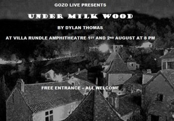 Under Milk Wood: 100th anniversary of Dylan Thomas