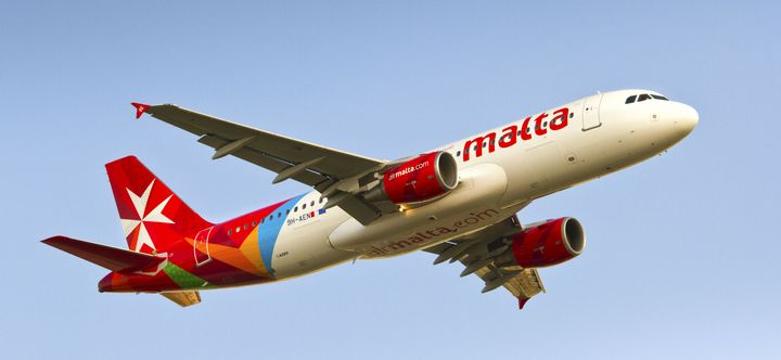 Free Air Malta flights to Catania offer extended until Friday