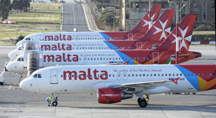 Air Malta completes the transition to new European Regulations