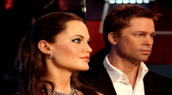 Angelina Jolie and Brad Pitt married in France last Saturday