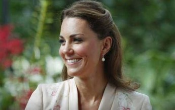 Duchess of Cambridge's visit to Malta, is first official overseas solo trip
