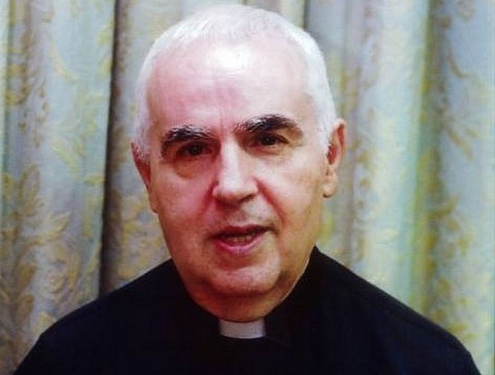 Launch of the cause for the Beatification of Fr Michael Attard - Dun_Mikiel_Attard