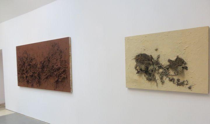 Final exhibition of Ggantija 2013 Project at St James Cavalier Centre