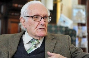 JP2 Foundation remembers the life of  H.E. Dr Alexander Cachia Zammit
