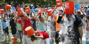 ALS Bucket Challenge taking place in Ghajnsielem on Saturday