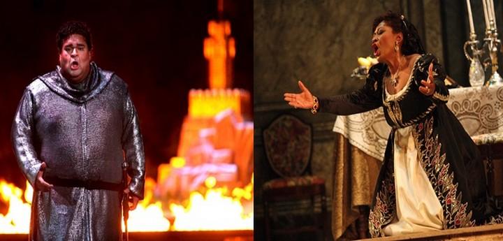 Gozo's Aurora Theatre announces Il Trovatore Cast