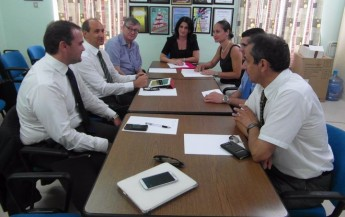 Strategic Leadership Board appointed for the Gozo General Hospital