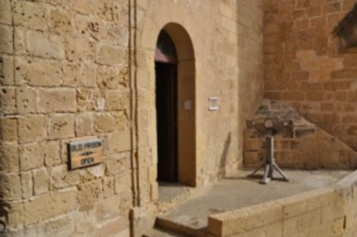Special price admission for Citadel museums on Santa Marija feast