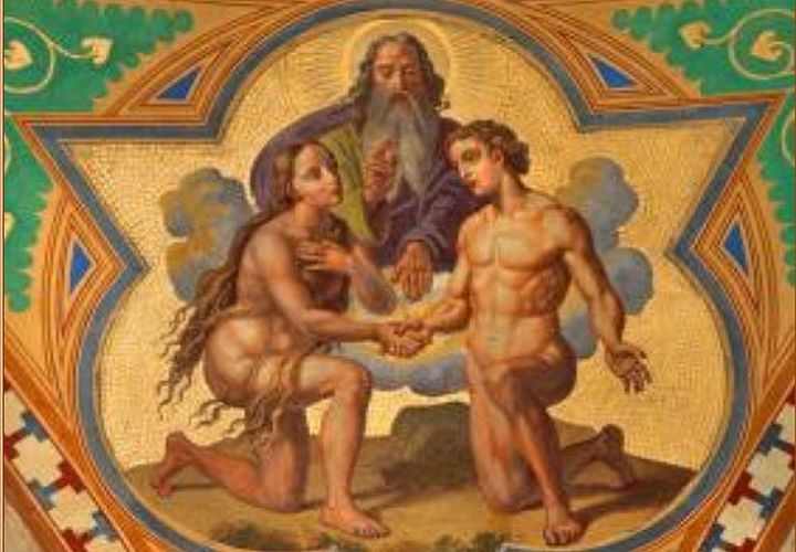 Pastoral Letter on the vision of the church on human sexuality