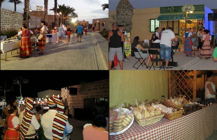 Ta' Dbiegi 2-day Wine & Artisan Festival is a great success
