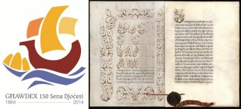 Gozo Diocese celebrates its 150th anniversary on Tuesday with special Mass
