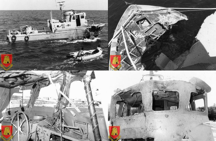 30 years since Patrol Boat C23 tragedy off Gozo with loss of 7 lives