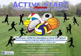 Ghajnsielem Redcoats launch multi-sport programme for children