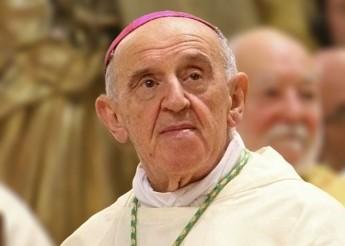 40th anniversary of Archbishop Emeritus Mgr. Joseph Mercieca