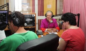 Archbishop of Loreto interviewed on Radju Lauretana