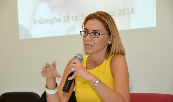 Gozo Weekend held on dementia awareness & services offered to the disabled