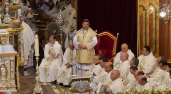 Gozo Bishop calls for every parish to host a family of persecuted Christians