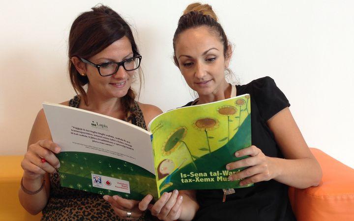Vodafone Malta Foundation assists Europa Donna Malta