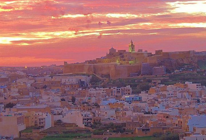 Heritage Malta's future cultural attraction project - The Gozo Museum