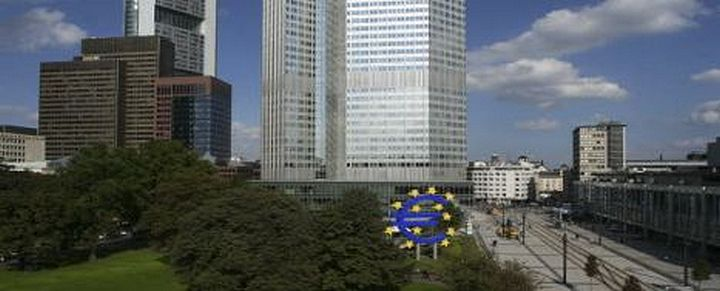 European Central Bank lowers interest rates from 10th Sepember