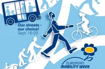 European Mobility Week events being organised in Gozo this weekend