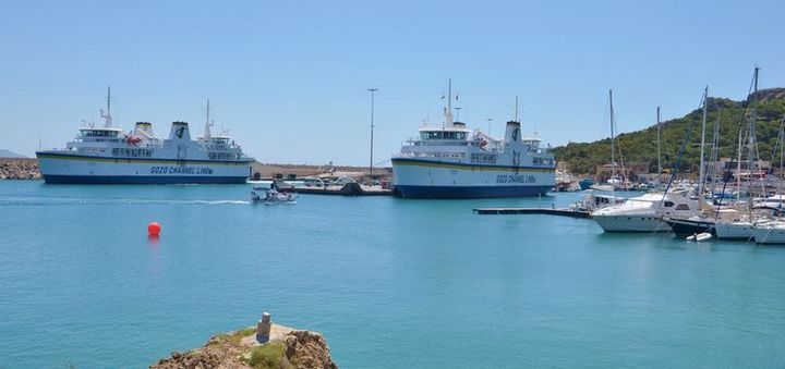 Increase in passengers and vehicles crossing between Malta and Gozo