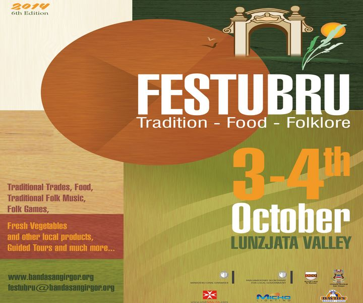 Festubru: Festival of local traditions next weekend at the Lunzjata Valley
