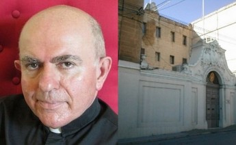 Bishop of Gozo appoints Fr Tony Sciberras as Rector of the Major Seminary