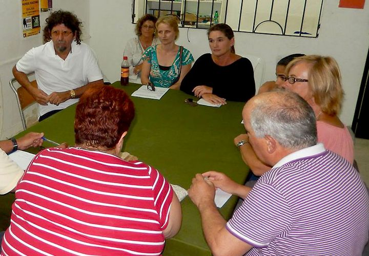 Gozo Horse Racing Assoc. & Equestrian Club discuss future ventures