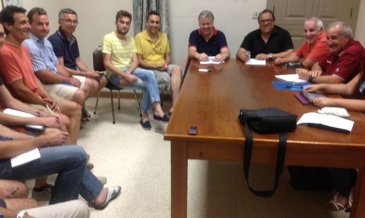 Gozo sports event proposed by Gozo Youth Council & Gozo Sports Board
