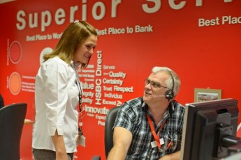 HSBC is recruiting staff for its UK Contact Centre in Malta