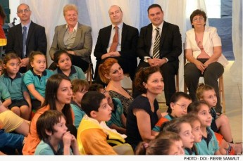 Raising the standards in English language use in Malta - Education Ministry
