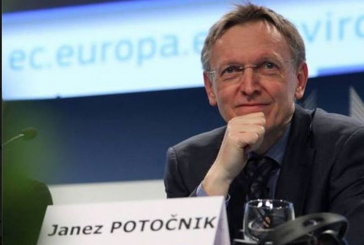 35 years of cooperation to protect wild birds in Europe - Janez Potocnik