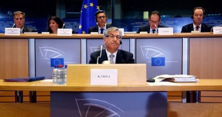 Vella has stronger grasp on fisheries but still vague & evasive - fish4tomorrow
