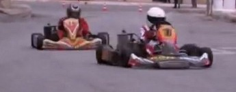 Charity Karting race in Ghajnsielem this Sunday in aid of Arka Foundation