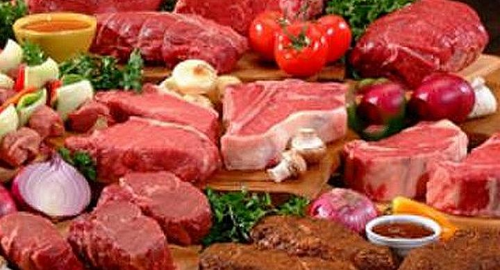 Meat production up by 1.4%, producer value down by 2.2% in Q3