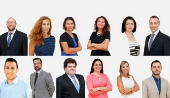Nationalist Party announces 12 candidates for the next General Election