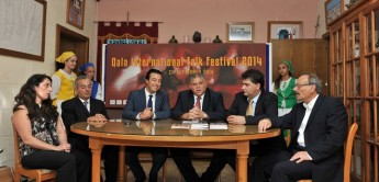 Qala International Folk Festival 9th edition starts this Friday