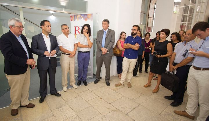 Science in the City 2014: The Science and Arts Festival launched in Malta