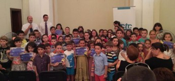 Over 220 students successfully complete the IKIDS course in Gozo