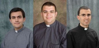 Gozo Bishop makes three new appoinments in the Gozo Diocese