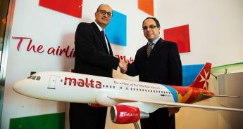 Air Malta to launch a Partnership Scheme for Travel Agents