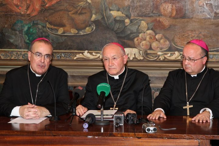 Archbishop Cremona officially resigns, nomination of the Apostolic Administrator