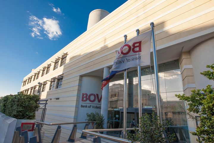 BOV to undertake Operational Software Upgrade - Some services affected